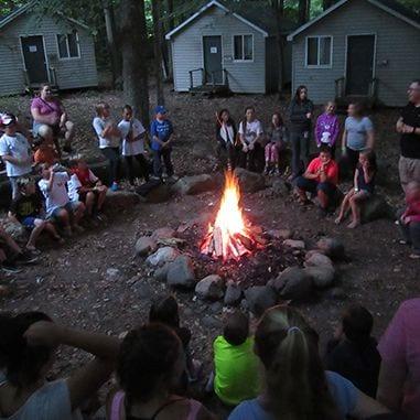 Frontier Village Campfire & Cabins