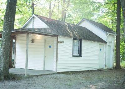 Men's & Women's Tabernacle Washrooms