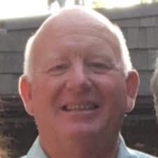 Bill Cornish
